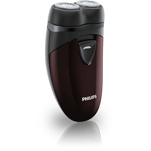 Electric shaver