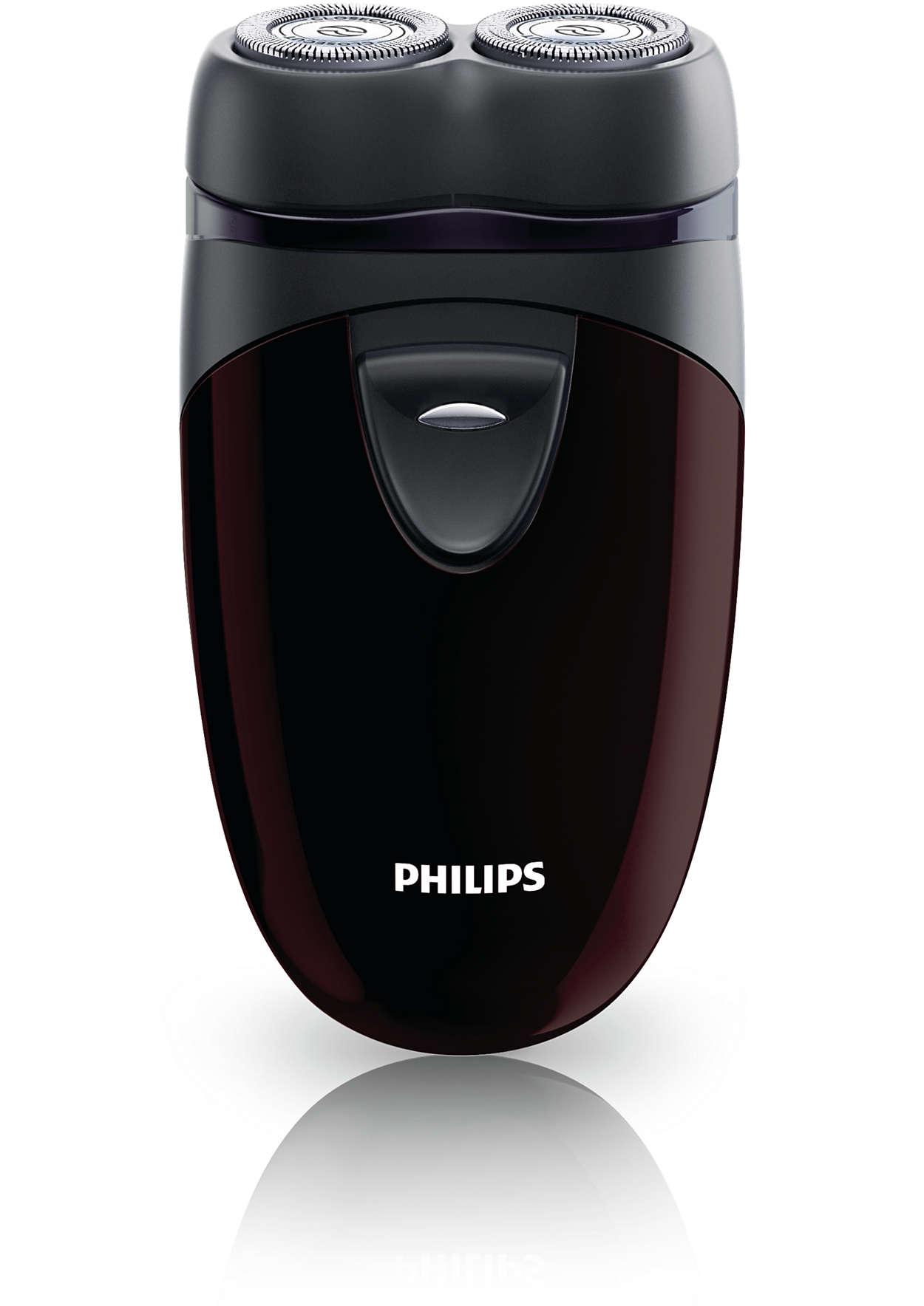 Un afeitado limpio para más confianza