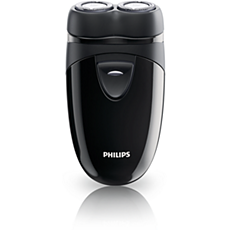 PQ208/40 Philips Norelco Shaver 510 Travel shaver, Series 500
