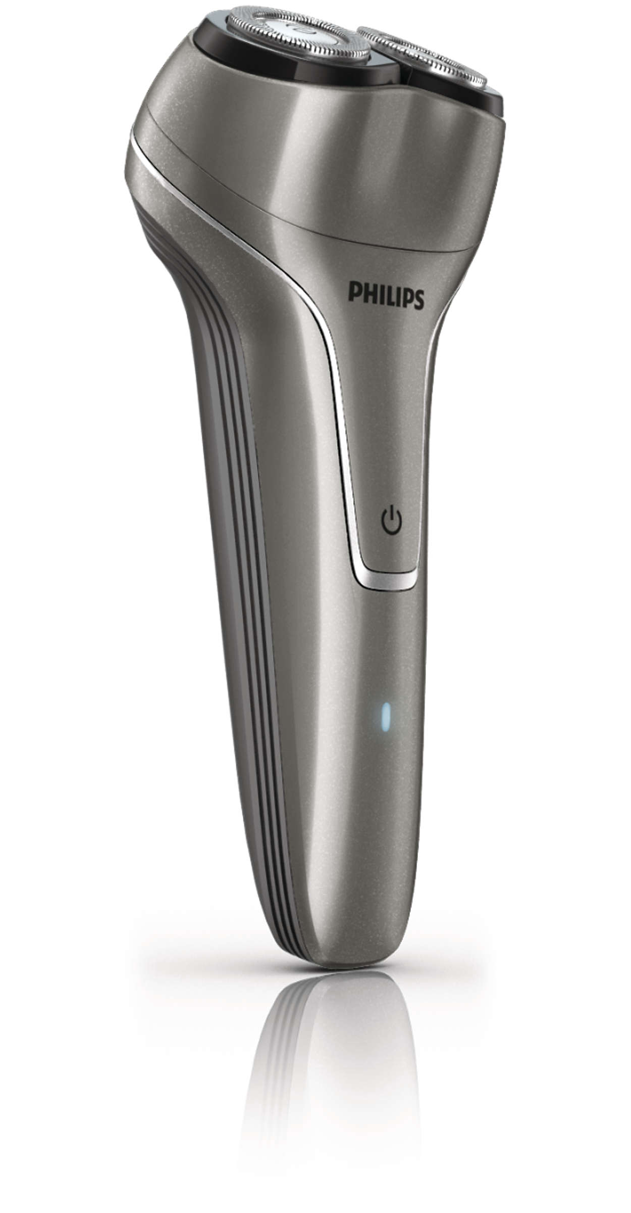 Smart shave for confidence