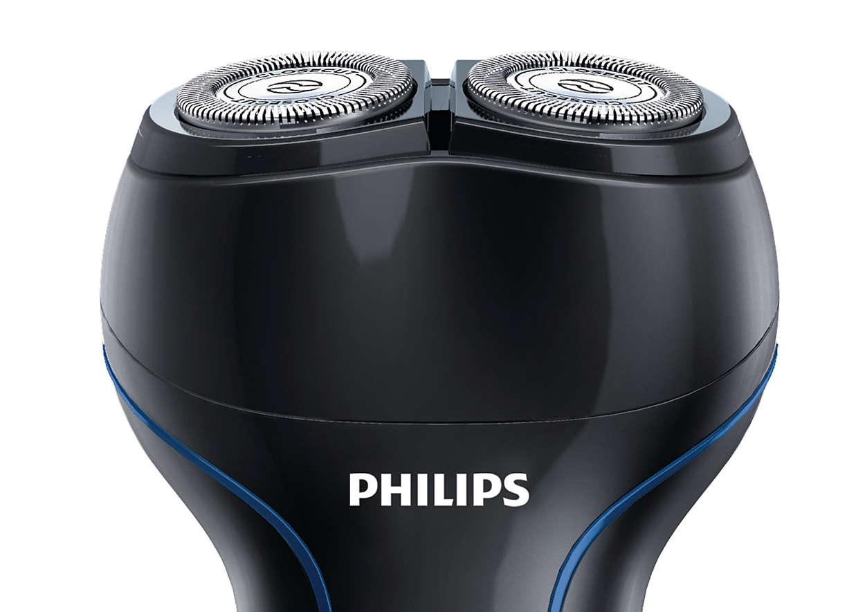 70cc06494 Barbear inteligente para maior confiança