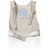 BlueTouch-Rückenband, oberer Rücken, S-M