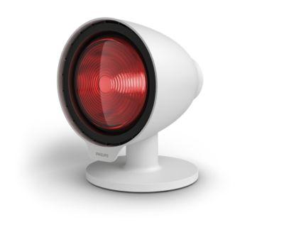 Buy 150-W-Infrarotlampe für eine gezielte BehandlungPR3110/00 online | Philips Shop