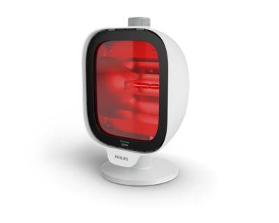 Buy 300W Tiefenbehandlung von Körperzonen InfrarotlampePR3120/00 online | Philips Shop