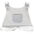 BlueTouch Rückenband für den oberen Rücken in Universalgröße
