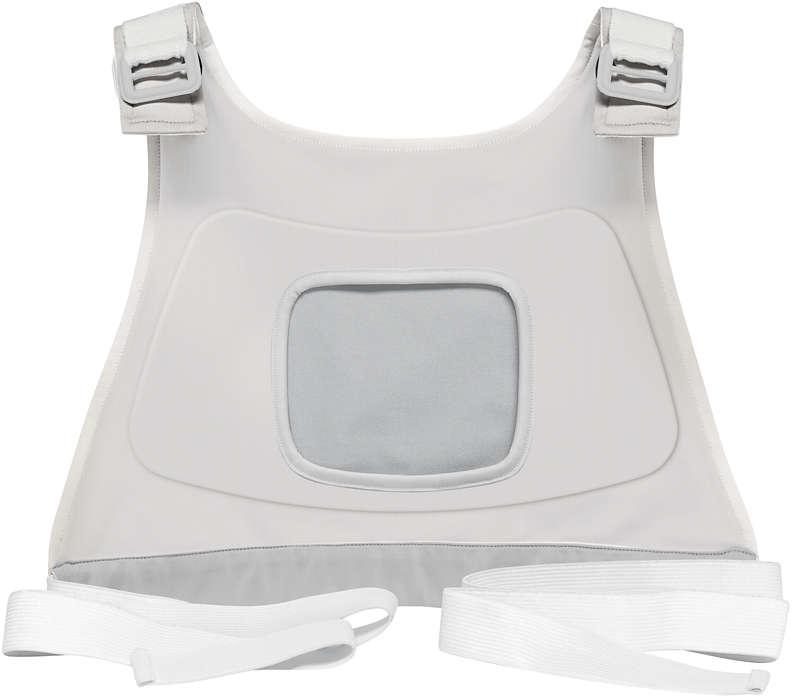 BlueTouch-Rückenband für den oberen Rücken