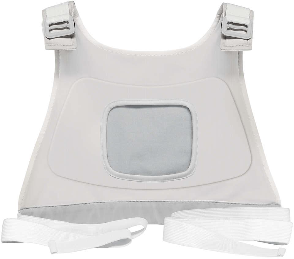 Band för övre delen av ryggen – till BlueTouch