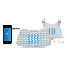 PR3741/00 BlueTouch Pain Relief Patch met bediening via de app