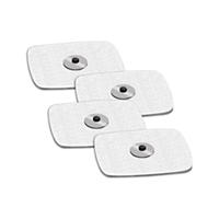 PulseRelief Et 4électrodes auto-adhésives TensRelief