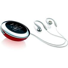 PSA242/37  Sport audio player