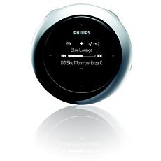 PSA615/00 -    Sportovní audio přehrávač