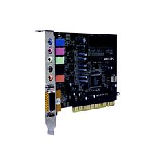PSC605/00  PC-geluidskaart