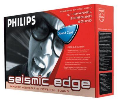 Philips PSC705 Audio Last