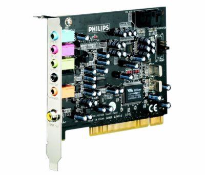 Philips PSC724/17 Audio Windows 7