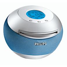 PSS010/00C -    Магнитола с CD