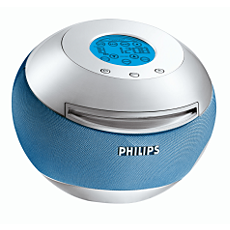 PSS010/00C  CD Soundmachine