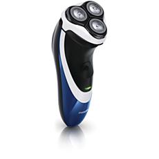 PT720/20 Shaver series 3000 Rasoir électrique pour peau sèche