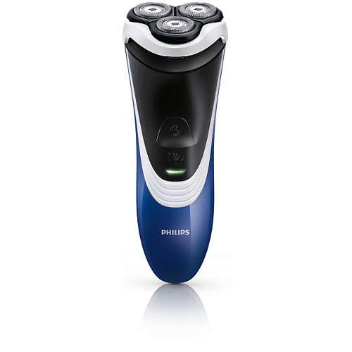 Shaver series 3000 tør elektrisk shaver