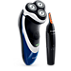 Shaver series 3000 elektrisch scheerapparaat voor droog scheren