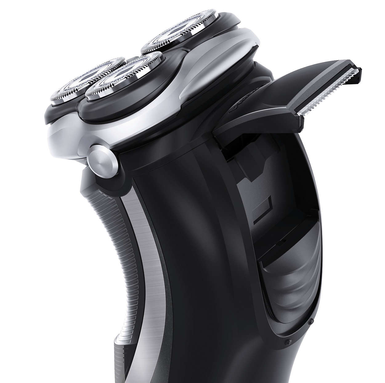 Shaver 3100 Dry Electric Series 3000 Pt724 41 Norelco Free Ongkir Philips Iron Hd 1173 40 Comfortable Close Shave