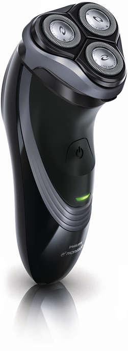 ComfortCut, en behagelig barbering