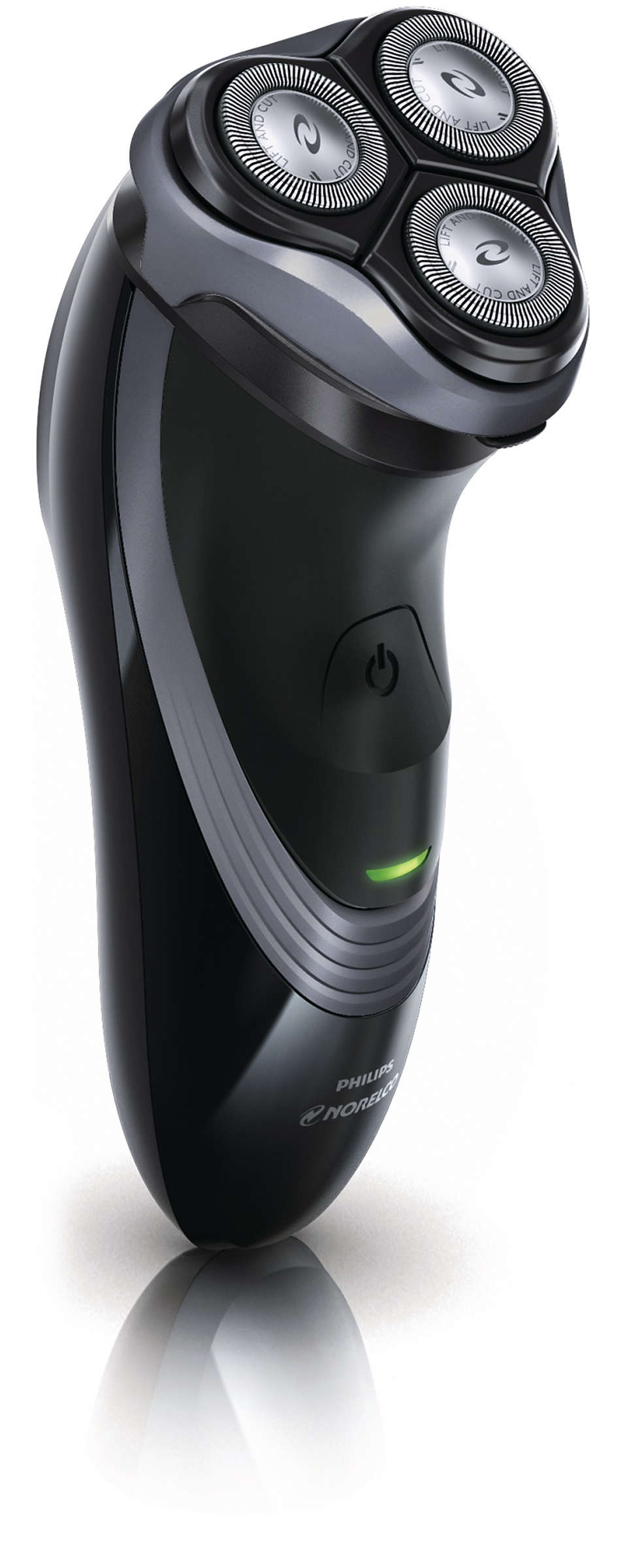 ComfortCut, shaves comfortably