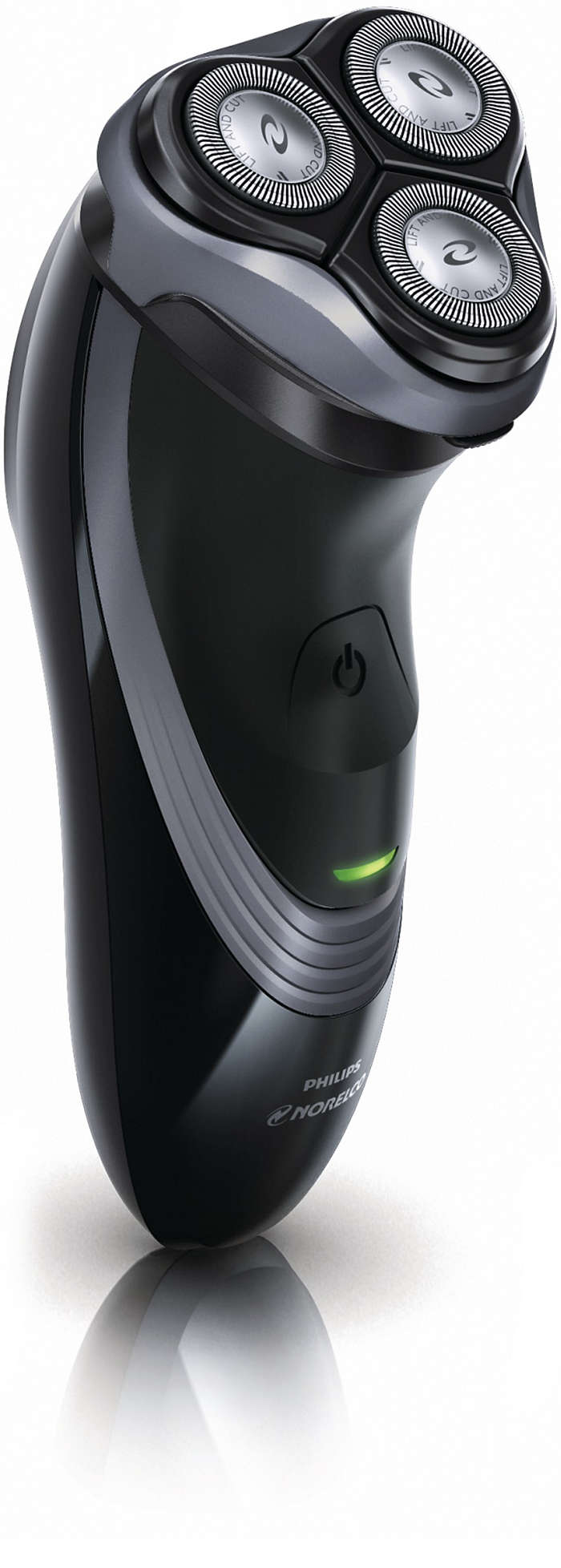 ComfortCut, afeitado con comodidad