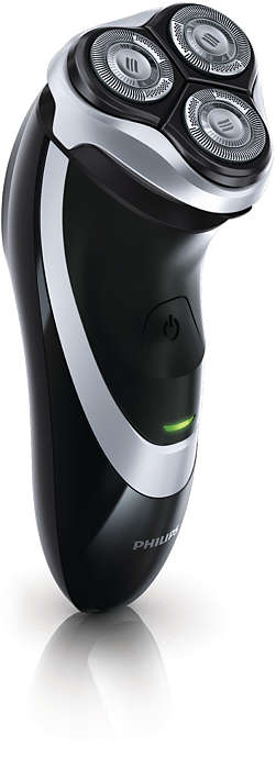 Eine noch gründlichere und sauberere Rasur