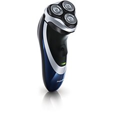 PT735/17  dry electric shaver