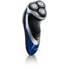 PT735/20 -   Shaver series 3000 Dry electric shaver