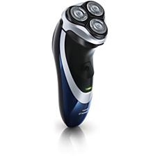 PT735/41 Philips Norelco dry electric razor