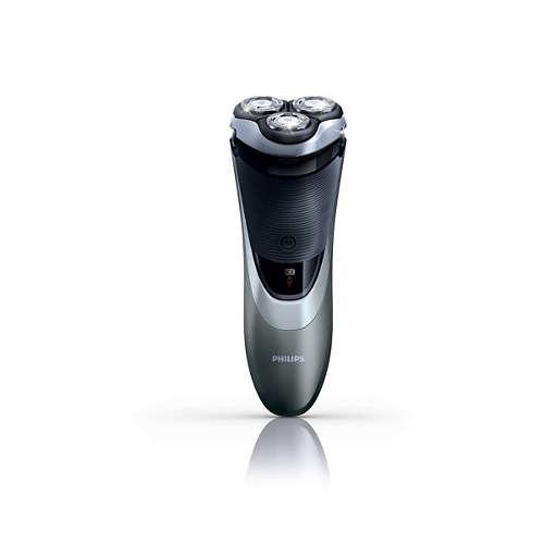 Shaver series 5000 PowerTouch sähköparranajokone