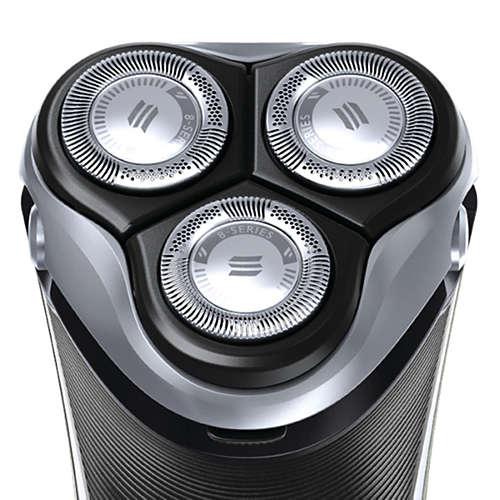 Shaver series 5000 PowerTouch Rakapparat för torrakning