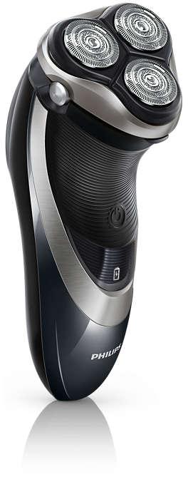 Un afeitado más rápido y apurado