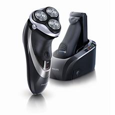 PT920/21 Shaver series 5000 PowerTouch Elektrischer Trockenrasierer