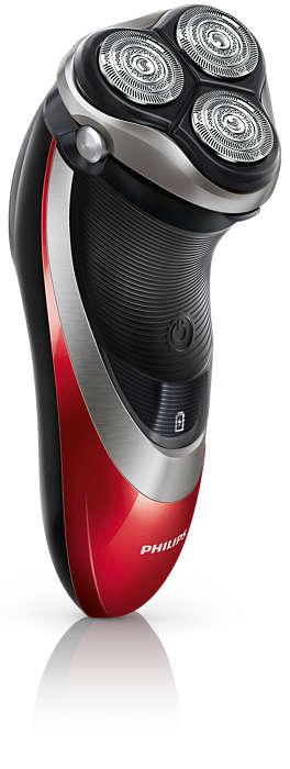 Eine noch schnellere und gründlichere Rasur