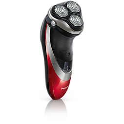 Shaver series 5000 PowerTouch Электробритва для сухого бритья