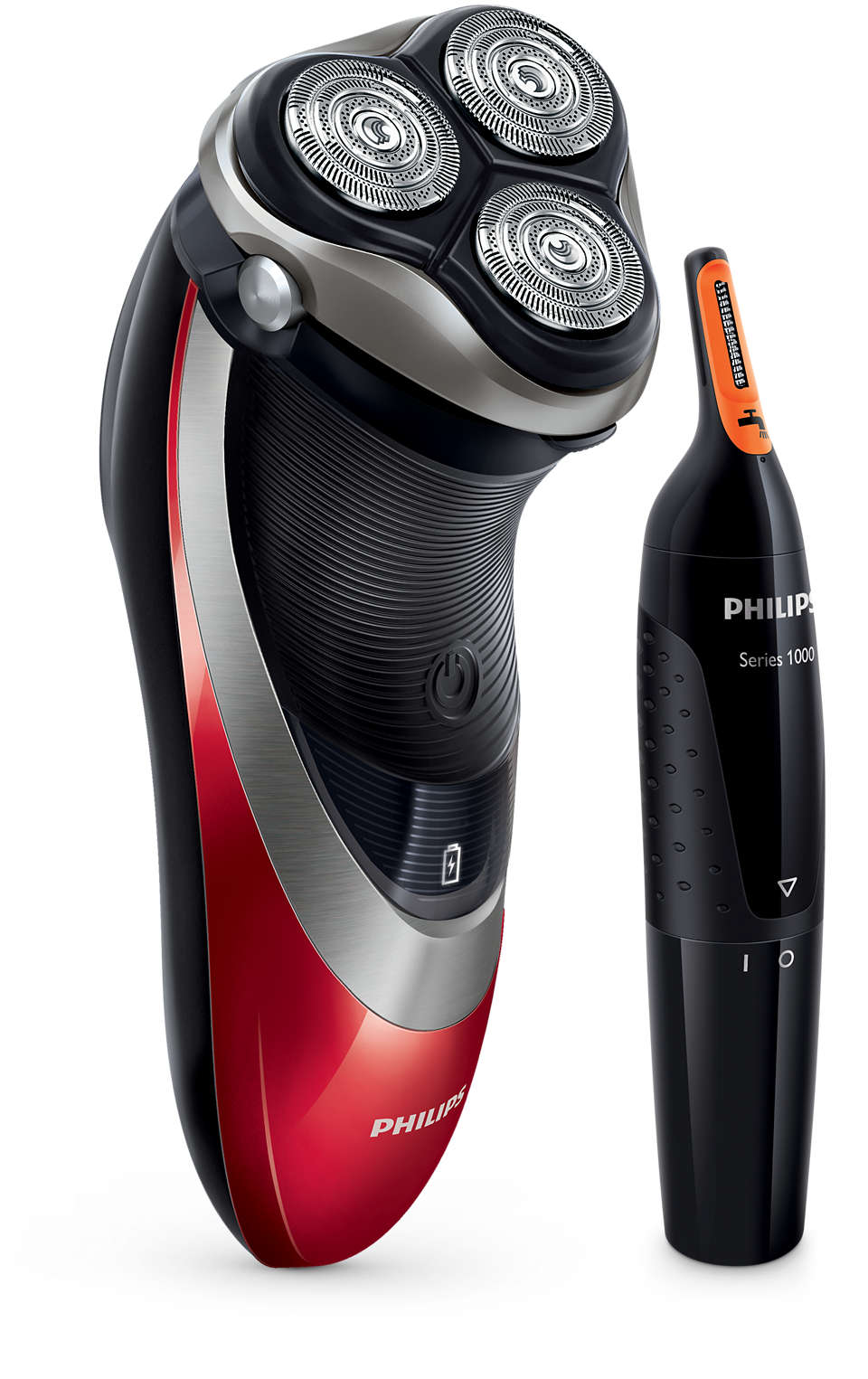 A faster, closer shave