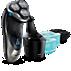 Shaver series 5000 PowerTouch Elektrisch apparaat voor droog scheren