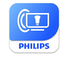 PTA008/00 -    Ambilight+hue-app