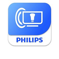 PTA008/00  Ambilight+ứng dụng màu sắc