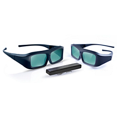 PTA02/00  3D 電視升級套件