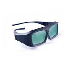 PTA03/00 -    3D televizní brýle