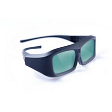 PTA03/00  3D TV Glasses