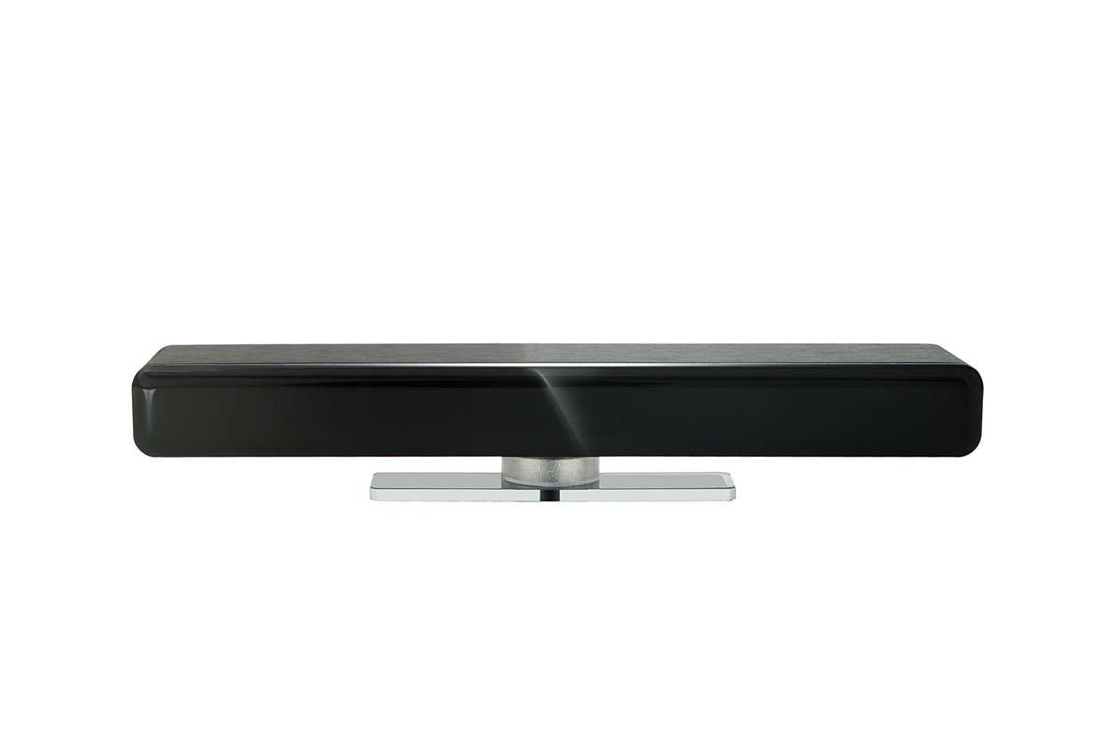 Plongez dans la 3D sur votre téléviseur Philips compatible