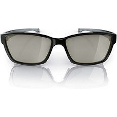 PTA416/00  Passive 3D glasses