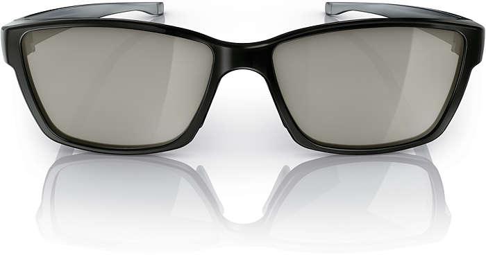 Expérience Home Cinéma Easy 3D