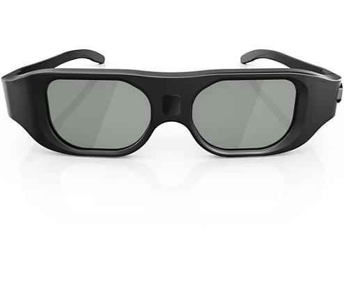Ενεργά γυαλιά 3D PTA507 00  69634a4fca4