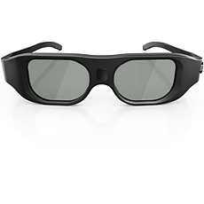 PTA507/00 -    Active 3D glasses