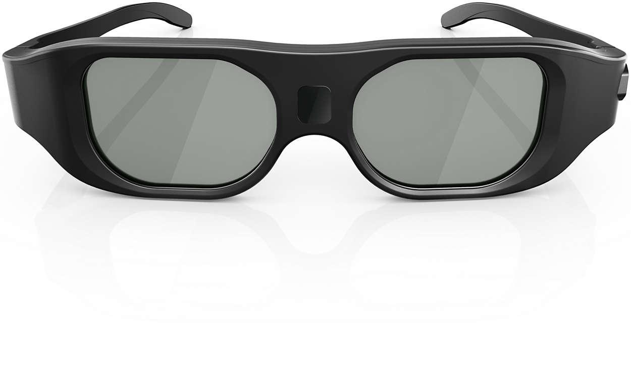 Expérience Home Cinéma 3D Max